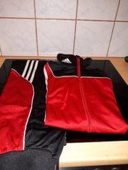 Adidas Jogginganzug