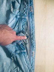 02 Jeans Hose