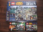 Lego Star Wars 66479 Super