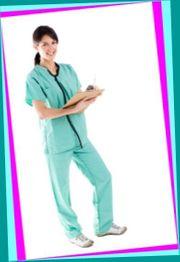 Einsame Krankenschwester will sich verlieben