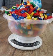 Lego Grundbausteine bunt gemischt 1