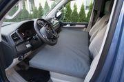 Kinderbett für Fahrerraum Volkswagen-Bus T5