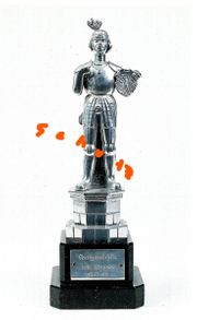 Lok Stendal Pokal Bild