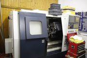 CNC Drehmaschine Spinner TC 42 -
