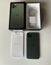 neues iPhone 11pro mit 512GB