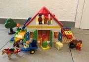Playmobil 123 - 6750 Mein großer