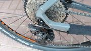 Cube Hardtail 29 Zoll