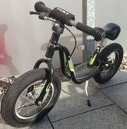 Laufrad PUKY LR XL schwarz
