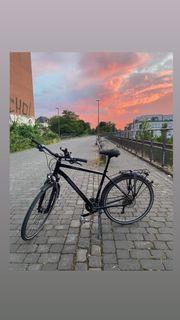 Herren Fahrrad wie NEU