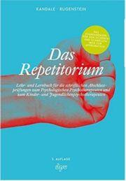 Das Repetitorium Lehr- und Lernbuch