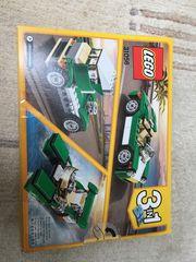 Lego Creator 3in1 31056