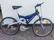 Spirit Mountianbik Fahrrad komplett oder