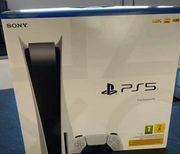 Sony Playstation 5 Disc Edition