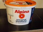 Alpina Weiß 10 L