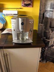 Jura Impressa E 55 Espresso-