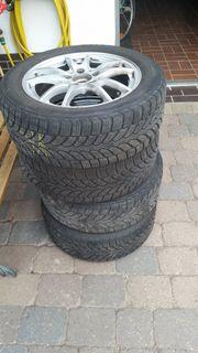 Mercedes A Klasse Bridgestone Schnäppchen