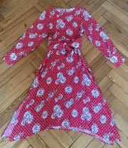 Maxikleid Kleid Frühling S zum
