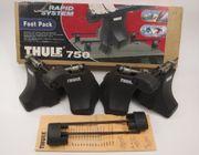 Thule Rapid System Fußsatz 750
