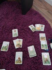 Karten legen Dornbirn