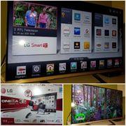 Smart Tv LG 47zoll LED