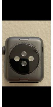Apple Watch 3 38mm Space