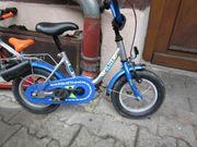 Kinder Fahrrad Polizai