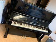 Klavier alt und gebraucht nur