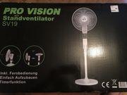 Neu Ventilator Pro