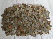 Interessante Münzen
