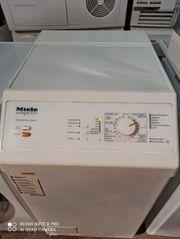 Waschmaschine Miele Toplader 6kg