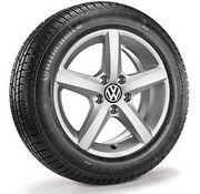 Winterräder VW Seat Skoda 215