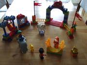 Lego Duplo großer Zirkus 10504