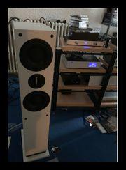 ProAC D48R Audiophile Highend Lautsprecher