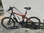 Haibike eq Xduro RC Fully