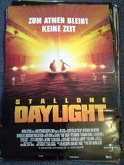 1996 Daylight A1 Stallone Plakat