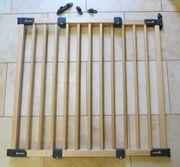 Treppenschutzgitter Ikea Patrull 2x