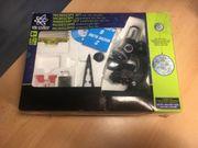 Mikroskop-Set für Kinder