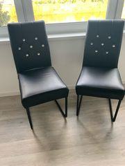 Esszimmer Stühle 2 stk
