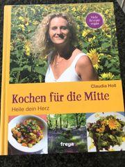 Kochbücher TCM und 5 Elemente