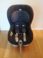 Kinder Autositz Britax Römer 9-18kg