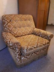 Bequemer Sessel gratis abzugeben