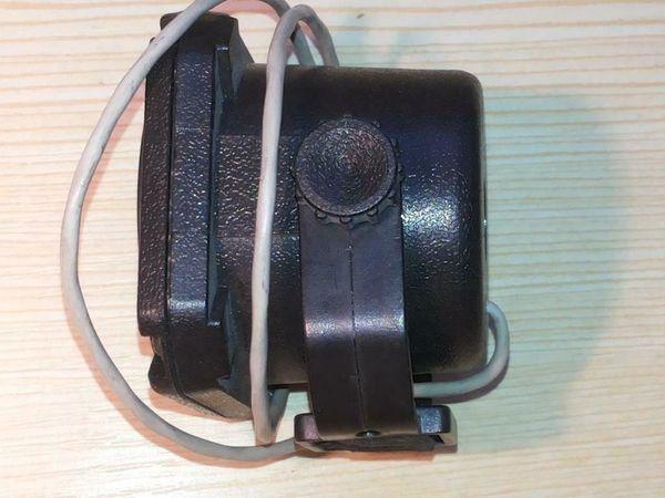 Funk-Lautsprecher Hochtöner Montagehalter Funkgerät Mobil
