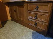 60er und 70er Jahre Möbelstücke