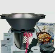 Thermomix TM6 Neu Rechnung von