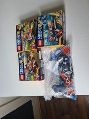 Lego Nexo knights 4 sets