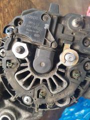 Lichtmaschine 140 Ampere Diesel 2