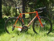 LeMond Washoe Rennrad
