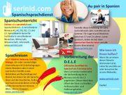 www serinid com Spanisch unterricht