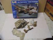 Lancester Bausatz Pforzheim Flugzeug
