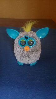 Furby original grau